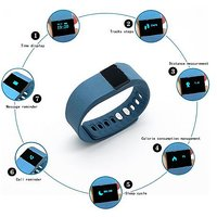 I5TW64 Smart Fitness Tracking Band