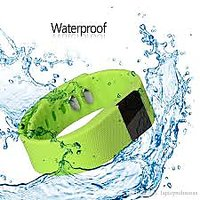 TW64 Smart Fitness Tracking Band Green