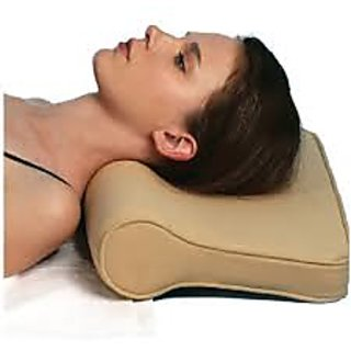 Branded Cervical Pillow for Neck Support