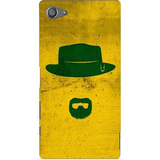 G.store Hard Back Case Cover For Sony Xperia Z5 Compact