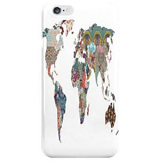Dreambolic Louis Armstrong Told Us So I Phone 6 Plus Mobile Cover