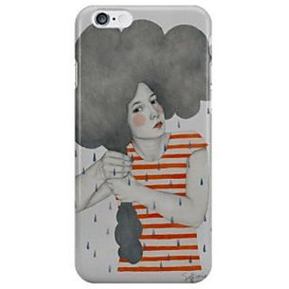 Dreambolic Luella I Phone 6 Plus Mobile Cover