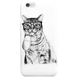 Dreambolic Maccat I Phone 6 Plus Mobile Cover