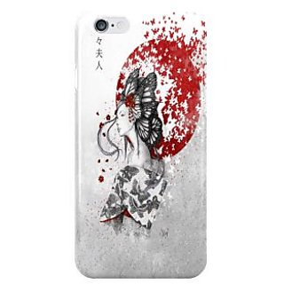 Dreambolic Madame Butterfly I Phone 6 Plus Mobile Cover