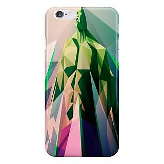 Dreambolic Mad Man I Phone 6 Plus Mobile Cover