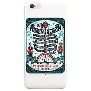 The Fappy Store On Raglan Road I Phone 6 Plus Mobile Cover