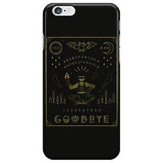 Dreambolic Ouija Board I Phone 6 Plus Mobile Cover
