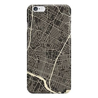 The Fappy Store Scenic Route I Phone 6 Plus Mobile Cover