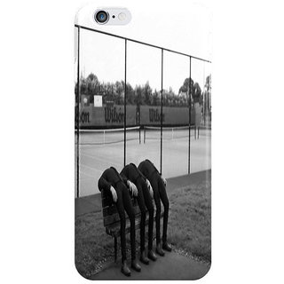 Dreambolic Metamorphosis I Phone 6 Plus Mobile Cover