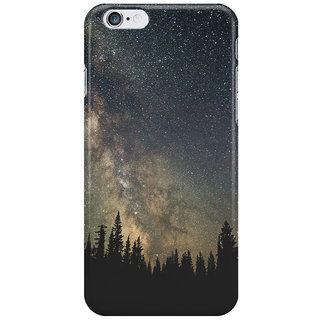 Dreambolic Milky Way I Phone 6 Plus Mobile Cover