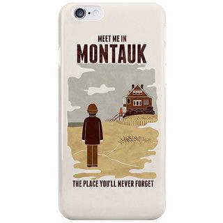 Dreambolic Montauk I Phone 6 Plus Mobile Cover