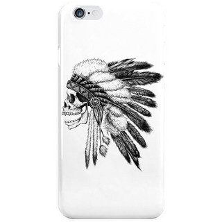 Dreambolic Native American I Phone 6 Plus Mobile Cover
