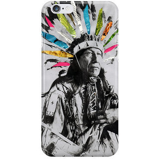 Dreambolic Natives I Phone 6 Plus Mobile Cover