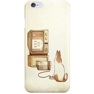 Dreambolic Nes Cat I Phone 6 Plus Mobile Cover