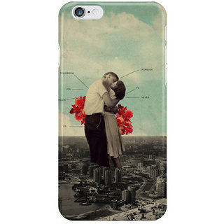 Dreambolic Neverforever I Phone 6 Plus Mobile Cover