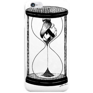The Fappy Store Our Time I Phone 6 Plus Mobile Cover