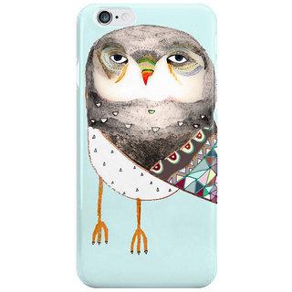 Dreambolic Owly I Phone 6 Plus Mobile Cover