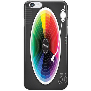 Dreambolic Pantune The Color Of Sound I Phone 6 Plus Mobile Cover