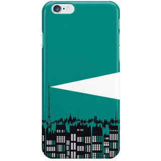 Dreambolic Paris La Nuit I Phone 6 Plus Mobile Cover