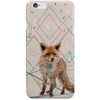 Dreambolic Paths I Phone 6 Plus Mobile Cover
