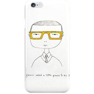 Dreambolic Pizazz I Phone 6 Plus Mobile Cover