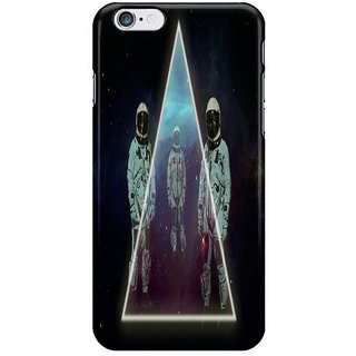 Dreambolic Planning The Trip I Phone 6 Plus Mobile Cover