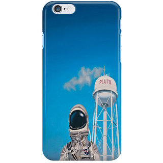 Dreambolic Pluto I Phone 6 Plus Mobile Cover
