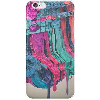 Dreambolic Quagmire Everyday I Phone 6 Plus Mobile Cover