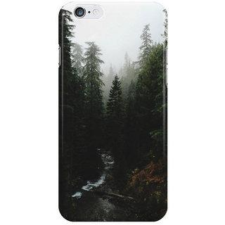 Dreambolic Rainier Creek I Phone 6 Plus Mobile Cover