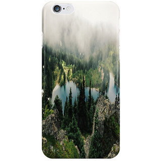 Dreambolic Rainier Eunice Lake I Phone 6 Plus Mobile Cover