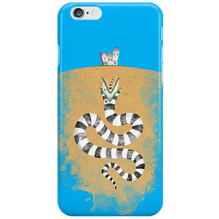 Dreambolic Recently Deceased I Phone 6 Plus Mobile Cover