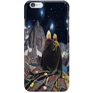 Dreambolic Sleepless I Phone 6 Plus Mobile Cover