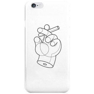 Dreambolic Smoke Break I Phone 6 Plus Mobile Cover