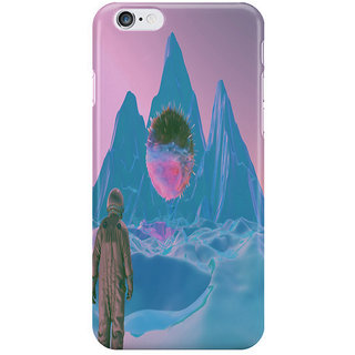 Dreambolic Somewhere Else I Phone 6 Plus Mobile Cover