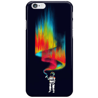 Dreambolic Space Vandal I Phone 6 Plus Mobile Cover