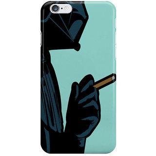 Dreambolic Secret Life Of Heroes I Phone 6 Plus Mobile Cover