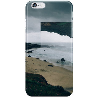 Dreambolic The Tide I Am I Phone 6 Plus Mobile Cover