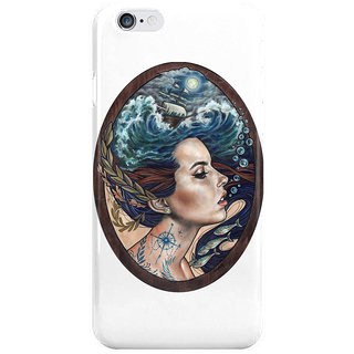 The Fappy Store Lost At Sea1 I Phone 6 Plus Mobile Cover