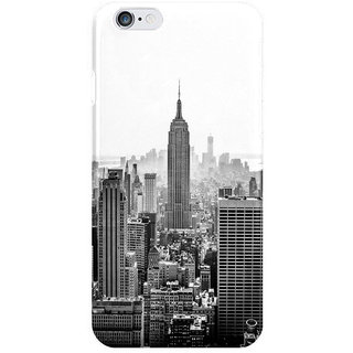 Dreambolic New York City I Phone 6 Plus Mobile Cover