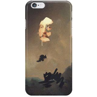 Dreambolic Nocturne I Phone 6 Plus Mobile Cover
