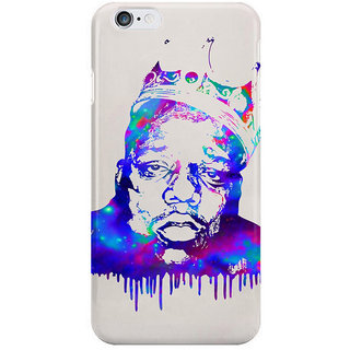 Dreambolic Notorious I Phone 6 Plus Mobile Cover