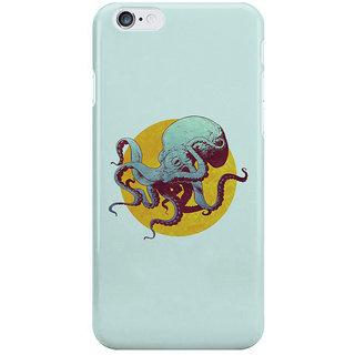 Dreambolic Octopus2 I Phone 6 Plus Mobile Cover