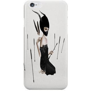 Dreambolic Odi I Phone 6 Plus Mobile Cover