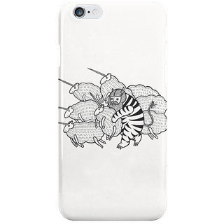 Dreambolic Cartoon I Phone 6 Plus Mobile Cover