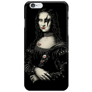 Dreambolic Renaissance Rocks I Phone 6 Plus Mobile Cover
