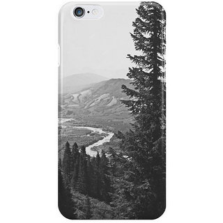 Dreambolic River Through The Mountains I Phone 6 Plus Mobile Cover