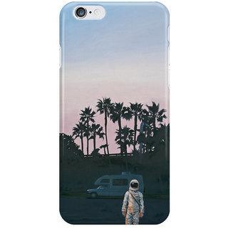 Dreambolic Rv Dusk I Phone 6 Plus Mobile Cover