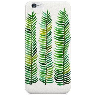 Dreambolic Seaweed I Phone 6 Plus Mobile Cover