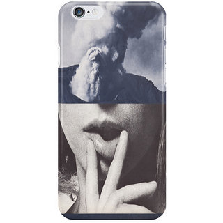 Dreambolic Seethe I Phone 6 Plus Mobile Cover