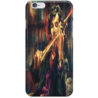 Dreambolic Sherlock Holmes1 I Phone 6 Plus Mobile Cover